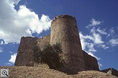 Scarborough Castle, Rocca Pisana (Grosseto), Italy Scarborough Castle, Palaces, Castles, Monument Valley, British, College, Italy, Nature, Travel