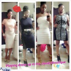 Dresses amd pencil skirts Waist Skirt, High Waisted Skirt, Dress Up, Bodycon Dress, Pencil Skirts, Boutique, Crystals, Book, Fashion