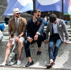 Men's Street Style Inspiration #28