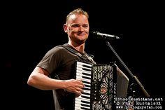 Gaelic Storm- Patrick Murphy- the best man in music
