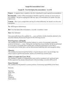 Example Recommendation Letter Fair How Wright Cover Letter Write Research Sample Resume  Home Design .