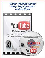 You tube marketing training guid