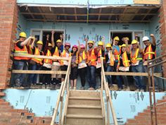 nice The Jonas Premier Team Lends a Helping Hand to Habitat for Humanity