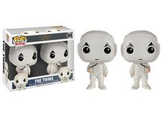 Pop! Movies: Miss Peregrine's Home for Peculiar Children - Snacking Twins 2-pk