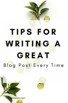 You might be looking for a way to increase your income and discovered blogging as a way to do that. While it may seem like blogging is easy, there is