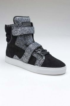 Android Homme Propulsion Hi Black Ray