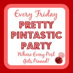 Pretty Pintastic Party #6 - Coffee With Us 3