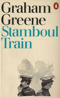 Greene - a fantastic little novel