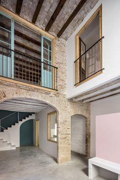 CAVAA arquitectes, Adrià Goula · Casa Lluna