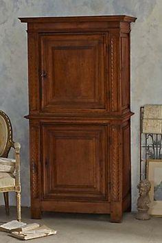 Grenoble Linen Cabinet from Soft Surroundings