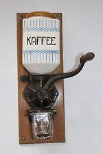 Wandkaffeemühle Keramik Kaffeemühle