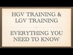 Hgv jobs, hgv training, lgv training, lgv training grants by lgvtraininghq  Now you can get hgv jobs, hgv training, lgv training, lgv training grants by lgvtraininghq