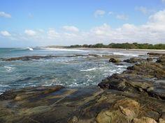 Nicaragua: Rancho Santana