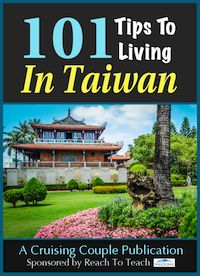 101 Tips to Living in Taiwan