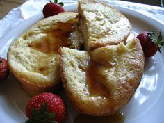 Baked Strawberry Ricotta French Toast   Lisa's Kitchen   Vegetarian Recipes   Cooking Hints   Food & Nutrition Articles