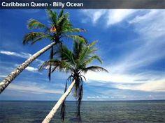Billy Ocean - Caribbean Queen