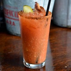 ELIXIR BLOODY MARY COCKTAIL  Old Bay Seasoning 2 oz Square One Organic Vodka 4 shakes (about 1 tsp) Dried dill 4 shakes (...