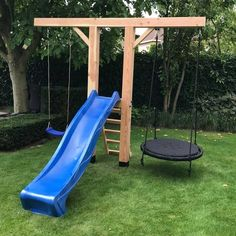 outdoor play areas for kids . outdoor play areas for toddlers . outdoor play areas for kids diy . outdoor play areas for babies Kids Outdoor Play, Kids Play Area, Backyard For Kids, Backyard Projects, Outdoor Projects, Garden Projects, Backyard Slide, Kids Fun, Happy Kids