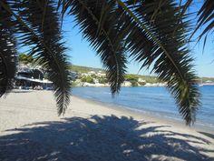 Agia Marina, Aegina Island Greece.   Who wouldn't want to be here?