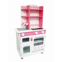 """Dimensions: 40.1 inches high x 22.5 inches wide x 13 inches deep.  The lower drawer is a dishwasher.. very cute.. Microwave, dishwasher and oven.  But my lady will want to store her food and dishes... Pity they put the microwave on top and include storage below. But at 22"""" could buy a separate """"fridge"""""""