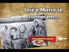 02 - José e Maria se conhecem por Vagnero Tero