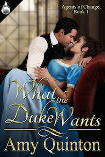 Amy Quinton: What the Duke Wants April 16, 2015