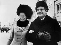 Russia during the Soviet Revolution doesn't exactly sound like a prime tourist destination, but director David Lean makes a big argument for the country's haunting beauty in this romantic epic (even thought it was actually shot in Spain). From the opulence of Imperial Moscow to the flowering countryside of the Urals to the windswept Siberian tundra, Lean's camera is as much as in love with the landscape as it is with Julie Christie's doe-eyed Lara.—Jenna Scherer