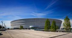 Estadio Miejski Wroclaw  / JSK