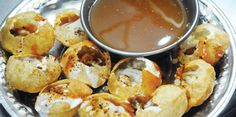 How to Make Perfect Sweet and Sour Gol Gappay ( Pani Puri), English / Urdu Recipe