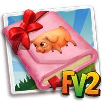 FarmVille 2 link exchange - LevelUpCity