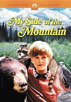 Thirteen-year-old Sam Gribley's hero is naturalist poet Henry David Thoreau. So Sam decides to write a note to his folks, pack up some of his belongings and leave home for the challenge of wilderness living. Realizing his dream, Sam feeds himself, builds a makeshift home and learns to live in harmony with nature -- miles from civilization.