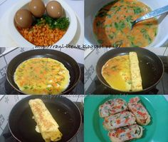 Eggs, Colorful, Breakfast, Life, Food, Morning Coffee, Meal, Egg, Essen