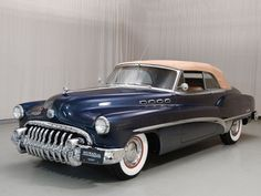 1950 Buick Roadmaster Convertible Maintenance/restoration of old/vintage vehicles: the material for new cogs/casters/gears/pads could be cast polyamide which I (Cast polyamide) can produce. My contact: tatjana.alic@windowslive.com