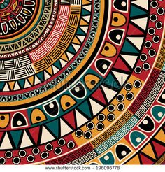 Tribal Ethnic Background Door Sticker E A Pixers E A We Live To - Tribal Ethnic Background Door Sticker E A Pixers E A We Live To Change March Find African Pattern Stock Images In Hd And Millions Of Other Royalty Free Stock Photos Illustratio Mandala Design, Mandala Art, African Tribal Patterns, Ethnic Patterns, Afrique Art, Madhubani Painting, Background Vintage, Tribal Background, Background Ideas