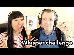 WHISPER CHALLENGE en couple | Dur de lire sur les lèvres de Morgan - from #rosalys at www.rosalys.net - work licensed under Creative Commons Attribution-Noncommercial