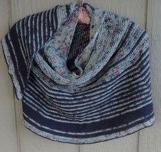378bcb7bc487 Download Storm   Siege Shawl knitting pattern - Knitting Patterns  immediately at Makerist Shawl Patterns