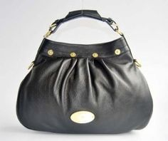 3c40cda4a3 Mulberry Pebbled Leather Mitzy Hobo Black Bags Sale   Mulberry Outlet  £177.07