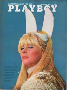 PLAYBOY November 1966 Magazine by Coyote Call LLC on Etsy girlie nude pin-up mature magazine collectable entertainment memorabilia sexy vargas playmate Playmate Gallery, Ski Europe, Vintage Playmates, Thomas Jane, Magazin Covers, Magazine Wall, Strip, Playboy Bunny, Model Face