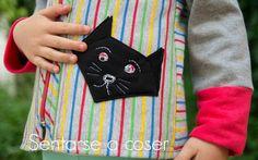 Sentarse a Coser: Cosas de perros y gatos: Chaquetas para el Otoño