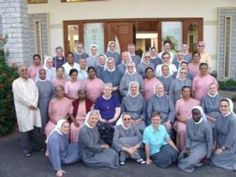 Sisters of Mercy of the Holy Cross - Merrill, WI