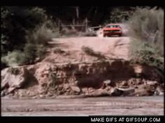 My favorite General Lee jump of all time! Season 1 Episode 13 - Double Sting!