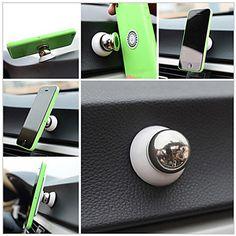 Supporto magnetico per auto - Miniinthebox