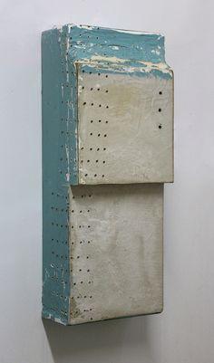 Claire Wilson is an artist who produces kinetic sculpture, crusty objects, and sound experiments. Abstract Sculpture, Sculpture Art, Abstract Art, Wire Sculptures, Bronze Sculpture, Paul Klee Art, Concrete Art, Cement, Wilson Art
