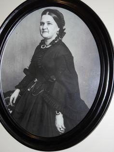 Mary Lincoln   # Pin++ for Pinterest #