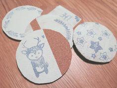 Posagots amb segells Gigietmoi