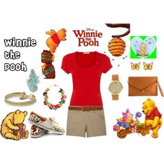 Winnie the poo!!!!