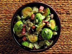 ... /Brussels Sprouts on Pinterest | Brussels Sprouts, Kimchi and Sprouts