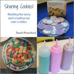 Sharing Cookies!