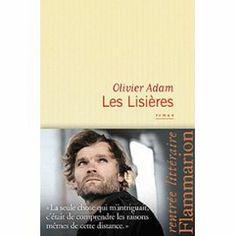 Les Lisières de Olivier Adam
