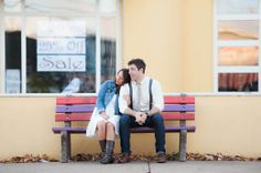 Wolfville Engagement Shoot  |  Candace Berry Photography